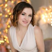 Анастасия Пивоварова