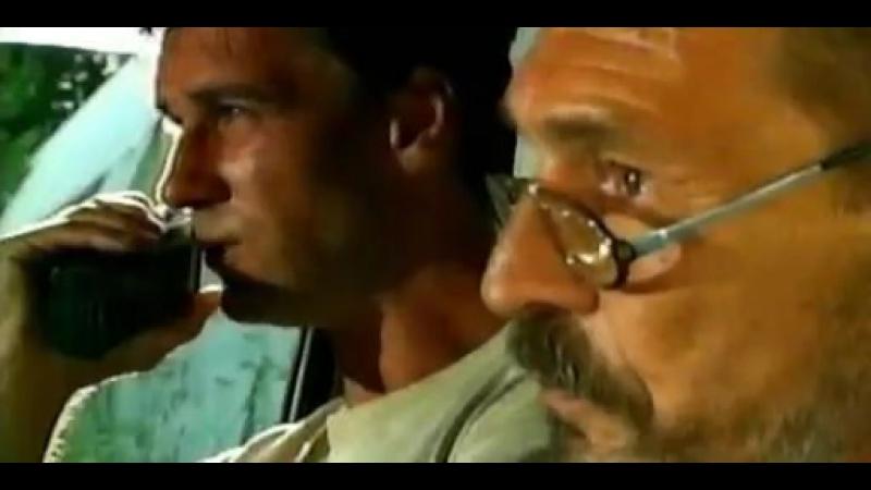 Операция Цвет нации (Сериал 7-8) 2004.