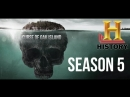 Проклятие острова Оук, 5 сезон, 5 эп. Засуха.
