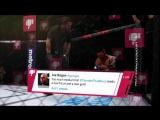 UFC 3 - Electronic Arts посвятила новый трейлер карьерному режиму игры