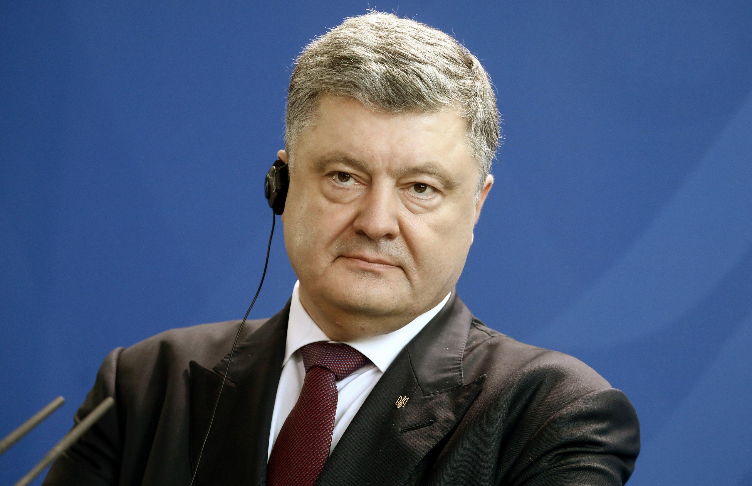 В ЕС выдвинули требование Украине