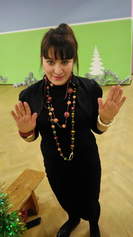 Роза Габбасова | Москва