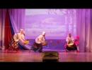 Голландский танец Прачки Танцевальный ОТsek