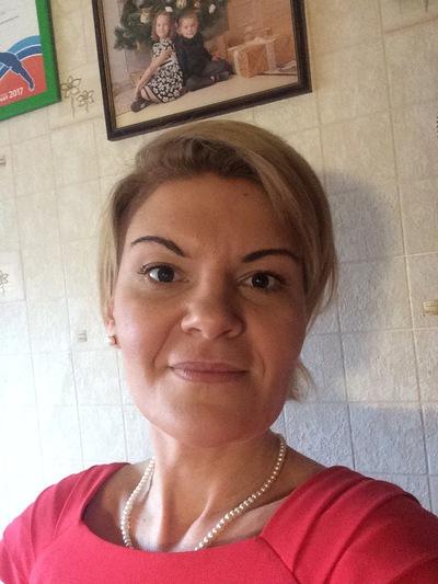 Ксения Бережная