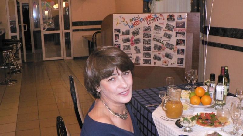 Встреча 2001 год в ресторане РОССИЯ. Здесь еще есть фильм о встрече 2008 года, но только первая часть.