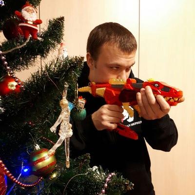 Виталий Тукшер