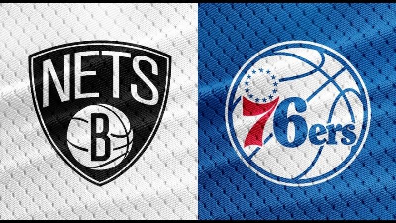 RS / 16.03.2018 / BKN Nets @ PHI 76ers