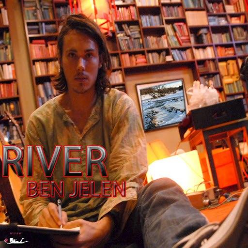 Ben Jelen альбом River