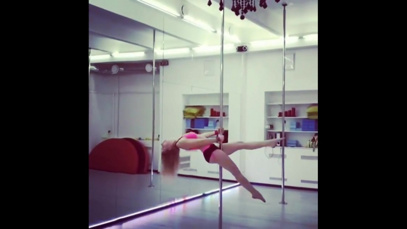 Видео от ученицы @irborisovna