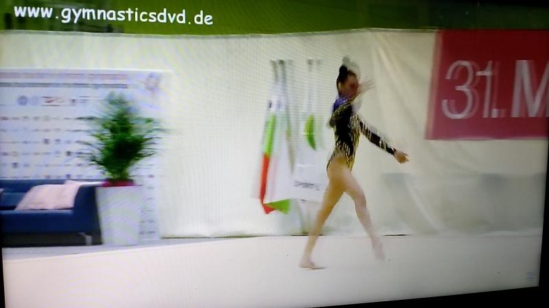 Natela Bolataeva , ball , EF (MTM Ljubljana 2018 )