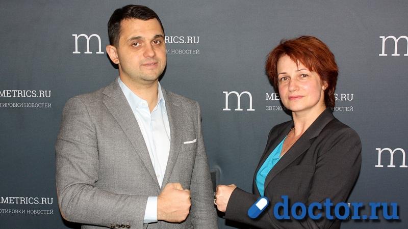 Медицинский менеджмент с Муслимом Муслимовым. Развитие въездного медицинского туризма в России