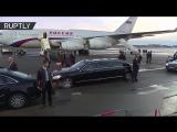 Как работает личная охрана Путина