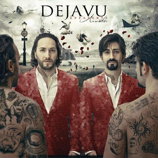 Dejavu альбом Apparente (Acoustic)