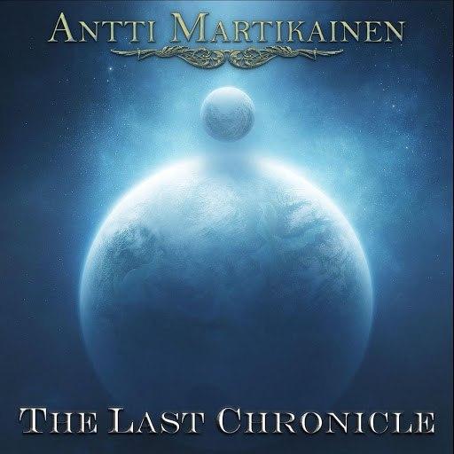 Antti Martikainen альбом The Last Chronicle