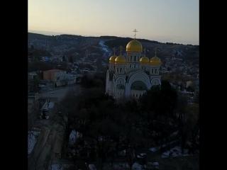Собор в Кисловодске