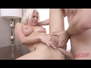 Layla Price – Wants Her Ass Destroyed [Analized]
