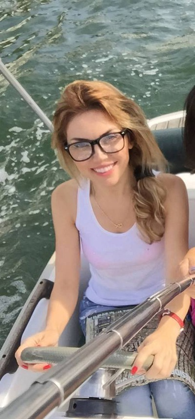 Лусине Шахназарян