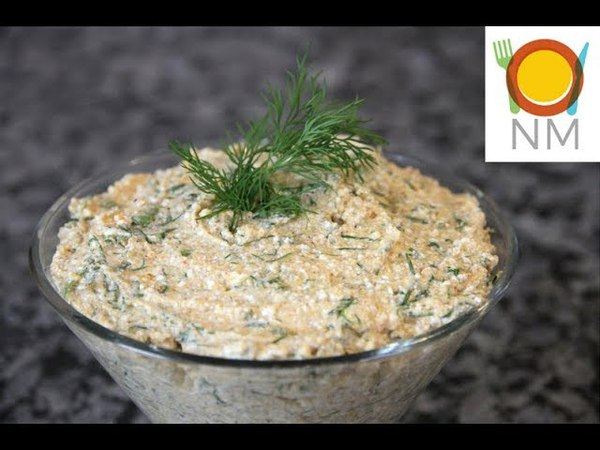 КЁРЁЗЕТ вкуснятина венгерской кухни Готовить всего 5 минут Очень вкусно быстро и легко
