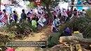 Южнокорейские активисты провели акцию протеста против Северной Кореи