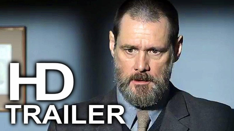 DARK CRIMES Trailer 1 NEW (2018) Jim Carrey Thriller Movie HD