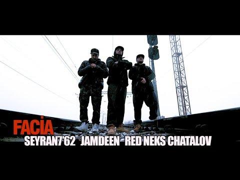 SEYRAN7'62 JAMDEEN RED NEKS CHATALOV - FACİA