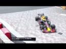 Гран При Монако: возвращение дикхэда.