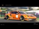 Gran Turismo™SPORT Gr3 INTERLAGOS-PORSCHE 911 RS Gt3.mp4