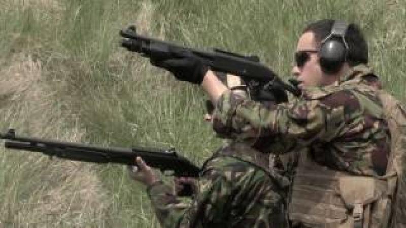 New Shotguns For Defence
