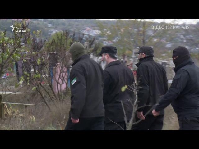 Аміну Окуєву поховали у Дніпрі РадіоСвобода