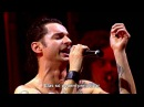 Depeche Mode - Enjoy The Silence (Live HD) Legendado em PT- BR
