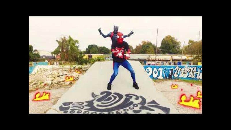 Overdose BMO- OT featuring Overdose Laz (Official Dance Video) - BMO