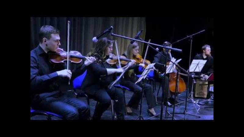 Концерт группы Просто счастье (часть 2)