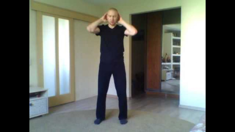 Пробуждение героя психосоматическая гимнастика 2017 05 03