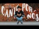 Vintage Culture, KVSH, Breno Miranda - Cante por Nós I Coreógrafo GILSON ODiaDoVideo2