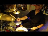 Henry Mancini - The Pink Panther Theme (Drum Cover)