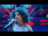 Natalia Barbu - Dragumi-l Unde Am Venit (Doda) (Live @ Palatul National) (22.10.14)
