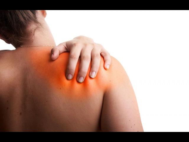 Плечевой периартрит лечение. Бубновский!