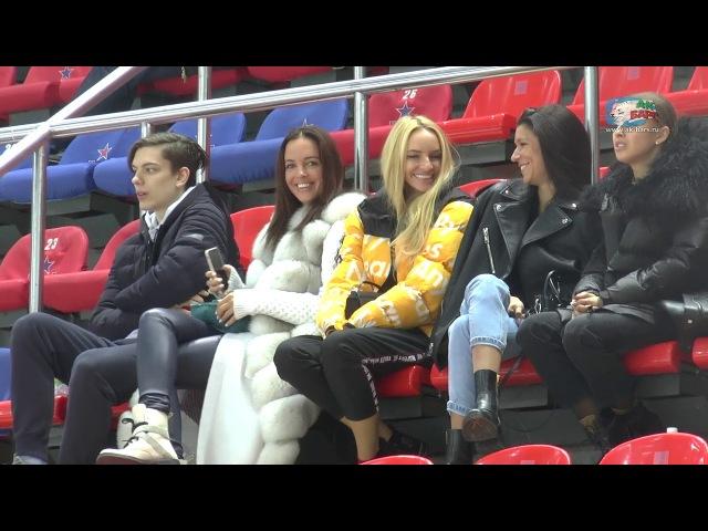 Как побеждали ЦСКА, как забрасывали и оборонялись в первом матче с армейцами в Москве