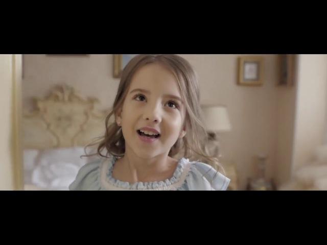 Алиса Ткачева, с. Чугуевка, Приморский край, 10 лет