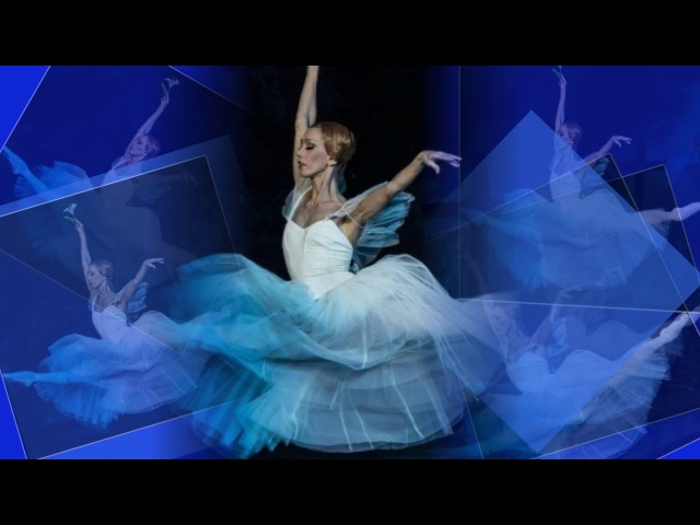 Танец виллис из балета А Адана