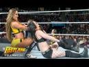 FULL MATCH - Nikki Bella vs. Paige - WWE Divas Title Match: WWE Fastlane 2015 (WWE Network)