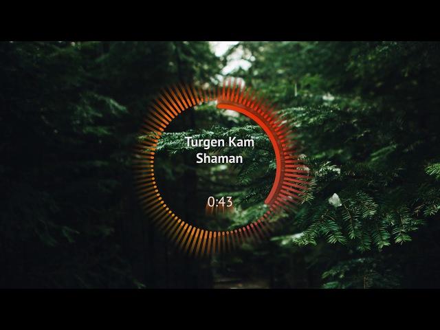 ► Turgen Kam - Shaman [Electro]
