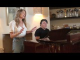 LeAnn Rimes - Because You Loved Me (LovE Sessions)