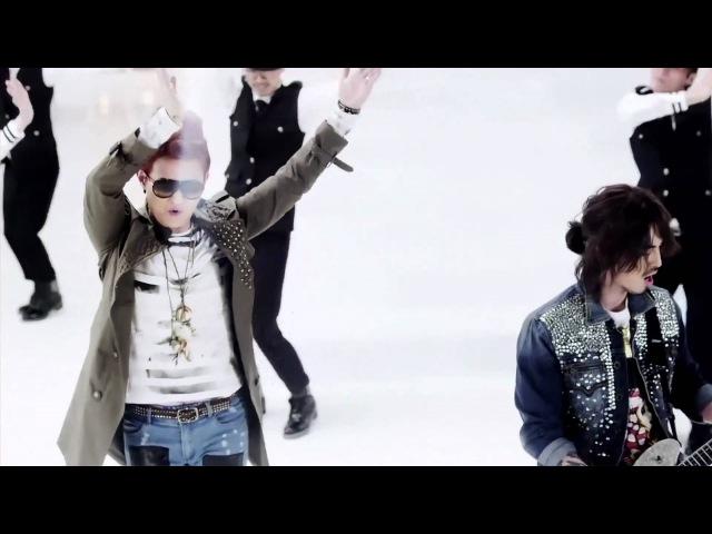 [MVHD 1080p] Norazo (노라조) - King Of Sales (판매왕)