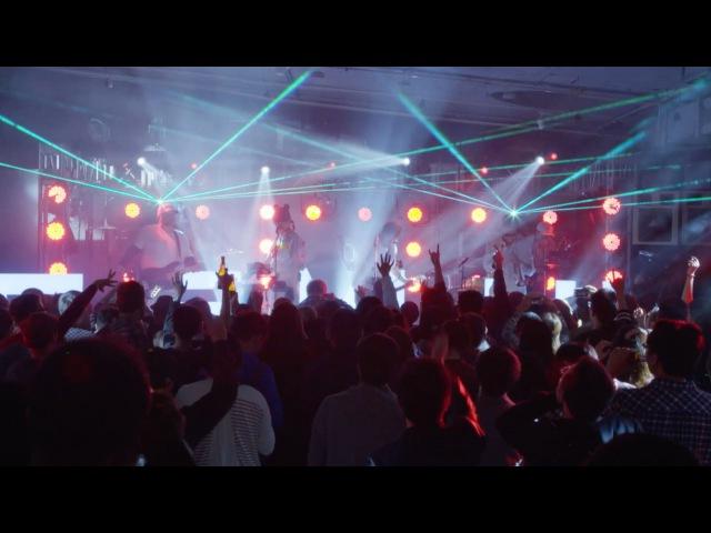 Gemini - Live@Beijing 2015 (I) - Box Jellyfish