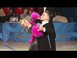 Andrey Sokolov - Polina Kulakova, RUS, Final Viennese Waltz