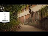 Dan Coller Raw Throwbacks! - Ep. 14 Kink BMX Saturday Selects  insidebmx