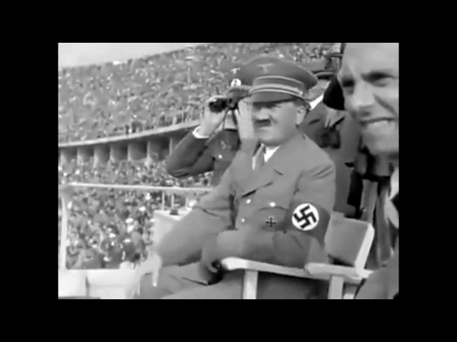 Adolf Hitler techno