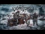 Vomitory - Opus Mortis VIII full album