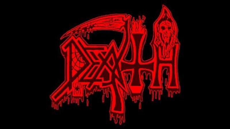 DEATH - Rigor Mortis(DEMO)